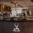 Quiz night last Tuesday of the month
